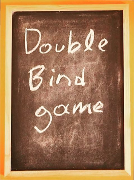 Double Bind game