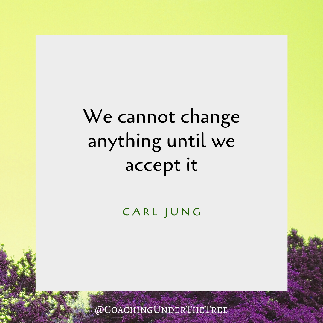 Accept to Bring Change