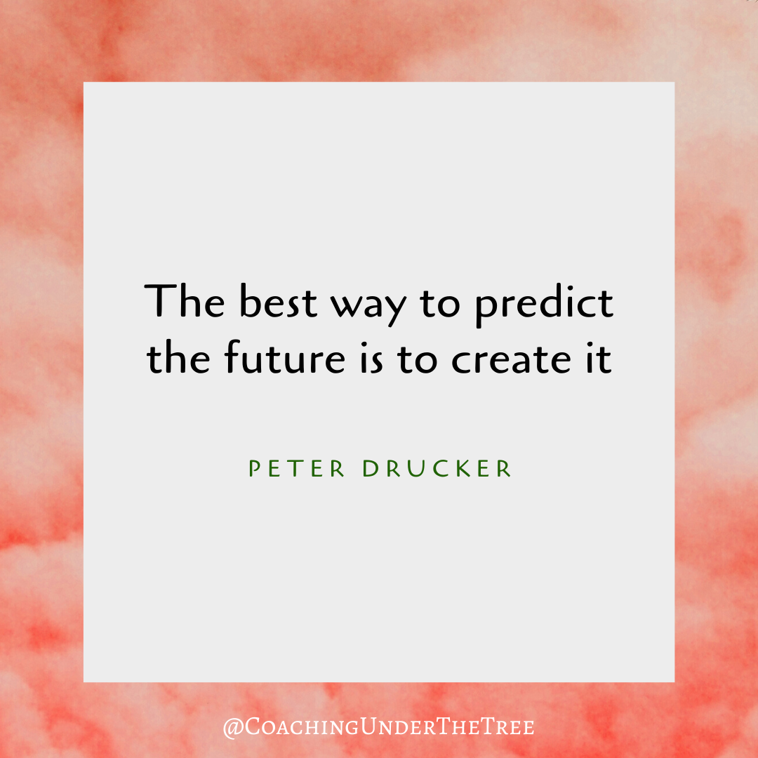 Best Way To Predict Your Future